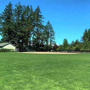 Rosedale Park & Community Hall #1 thumb